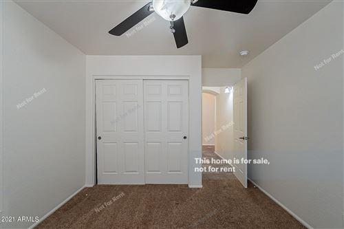 Tiny photo for 43850 W KRAMER Lane, Maricopa, AZ 85138 (MLS # 6266063)