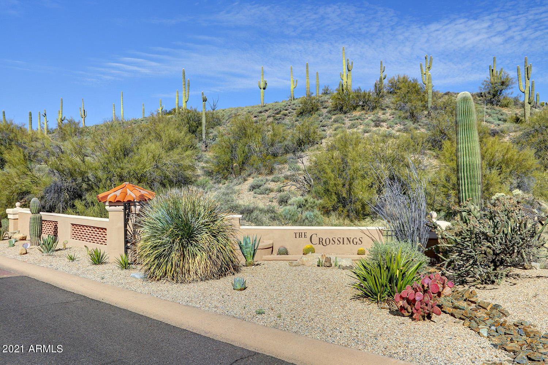 Photo of 7453 E Travois Trail, Carefree, AZ 85377 (MLS # 6199063)