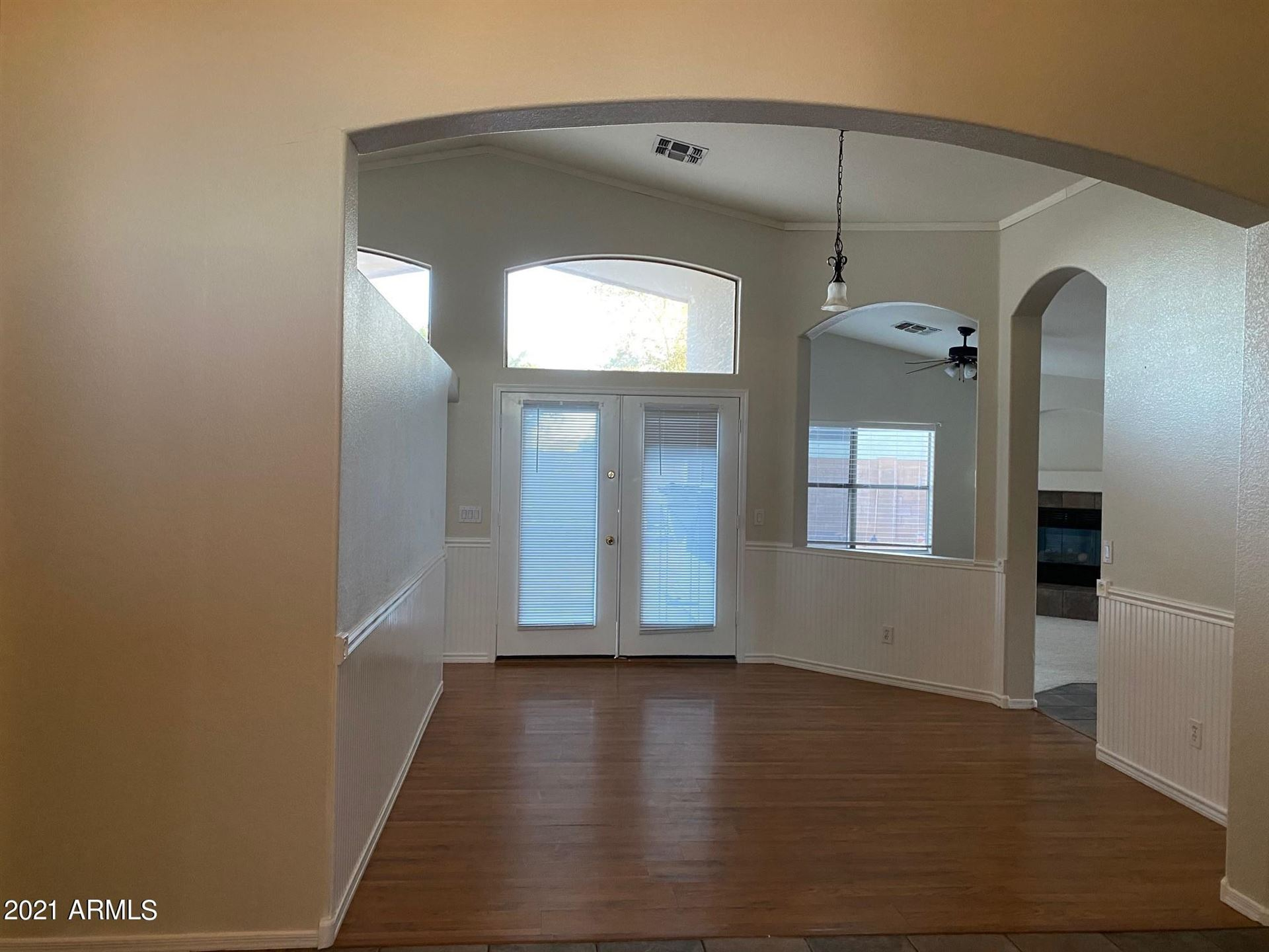 Photo of 9619 E ONZA Avenue, Mesa, AZ 85212 (MLS # 6201063)
