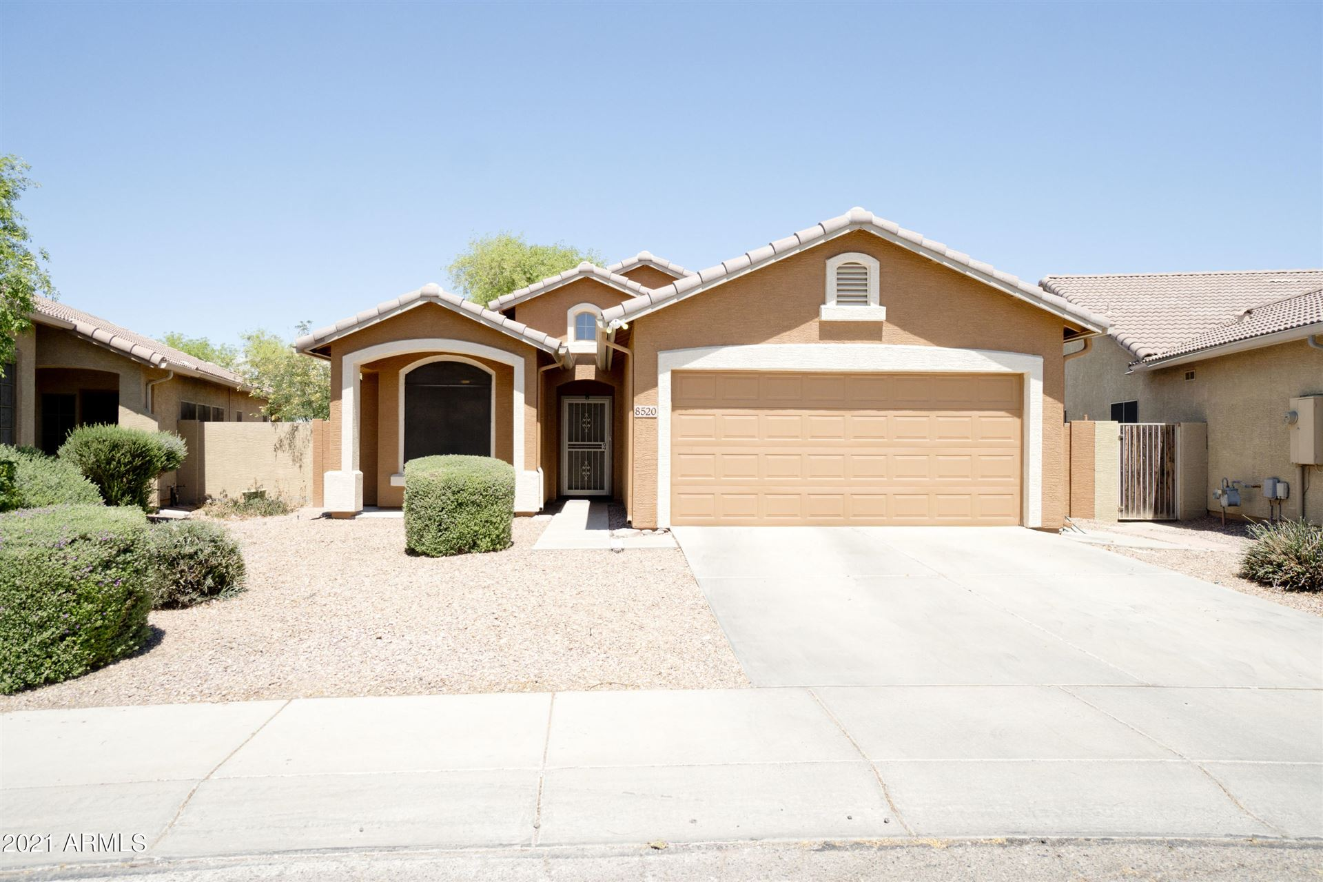 Photo of 8520 W Papago Street, Tolleson, AZ 85353 (MLS # 6229063)