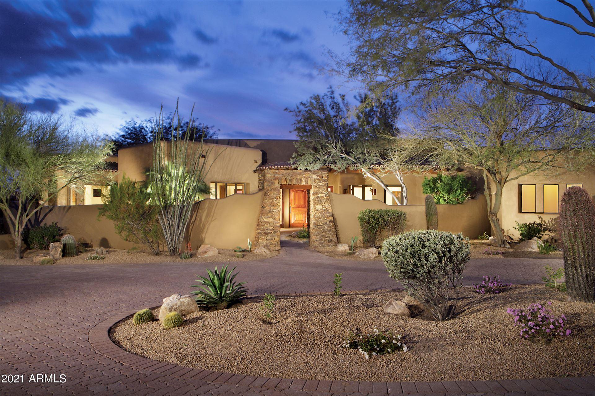 Photo of 10040 E HAPPY VALLEY Road #395, Scottsdale, AZ 85255 (MLS # 6235063)