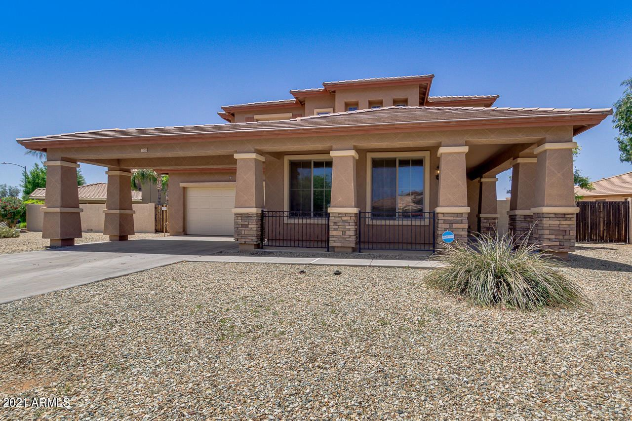 15215 W TASHA Drive, Surprise, AZ 85374 - MLS#: 6237063