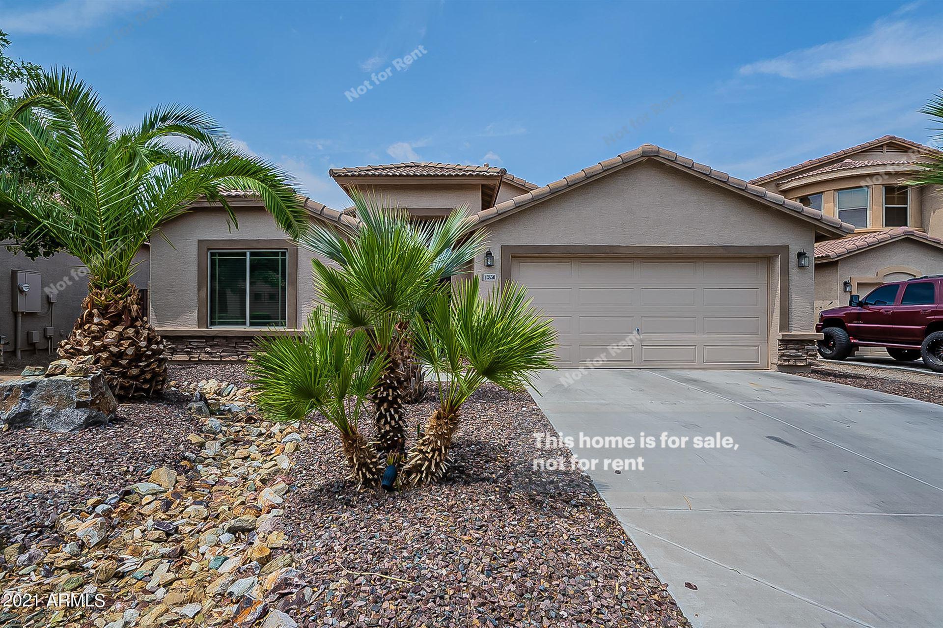 Photo for 43850 W KRAMER Lane, Maricopa, AZ 85138 (MLS # 6266063)