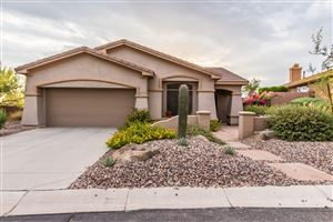 Photo of 2376 W TURTLE HILL Court, Anthem, AZ 85086 (MLS # 5960064)