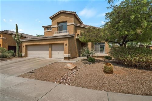 Photo of 4814 E EDEN Drive, Cave Creek, AZ 85331 (MLS # 6125064)