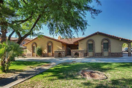Photo of 3703 E Kachina Drive, Phoenix, AZ 85044 (MLS # 6137064)
