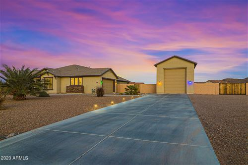 Photo of 32187 N ROYCE Road, Queen Creek, AZ 85142 (MLS # 6173064)