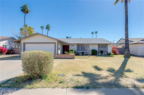 Photo of 1171 E REDFIELD Road, Tempe, AZ 85283 (MLS # 6199064)