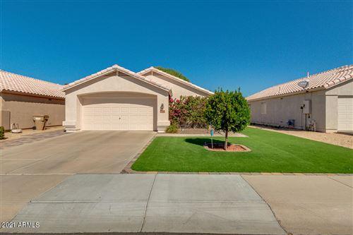 Photo of 7312 W EUGIE Avenue, Peoria, AZ 85381 (MLS # 6200064)