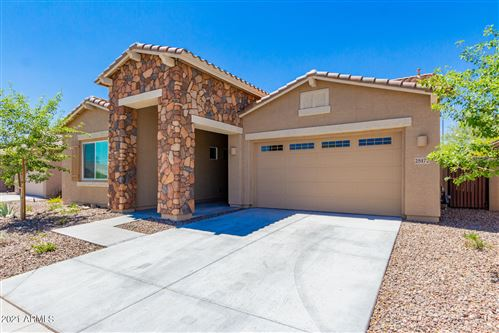 Photo of 25172 N 106TH Drive, Peoria, AZ 85383 (MLS # 6221064)