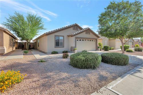 Photo of 11333 W PINEHOLLOW Drive, Surprise, AZ 85378 (MLS # 6235064)