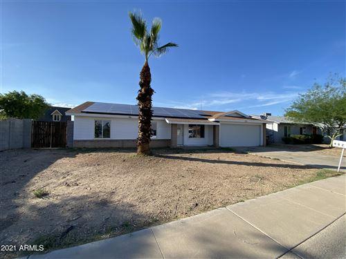 Photo of 4826 W VILLA RITA Drive, Glendale, AZ 85308 (MLS # 6271064)