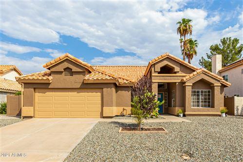 Photo of 444 E SILVER CREEK Road, Gilbert, AZ 85296 (MLS # 6295064)