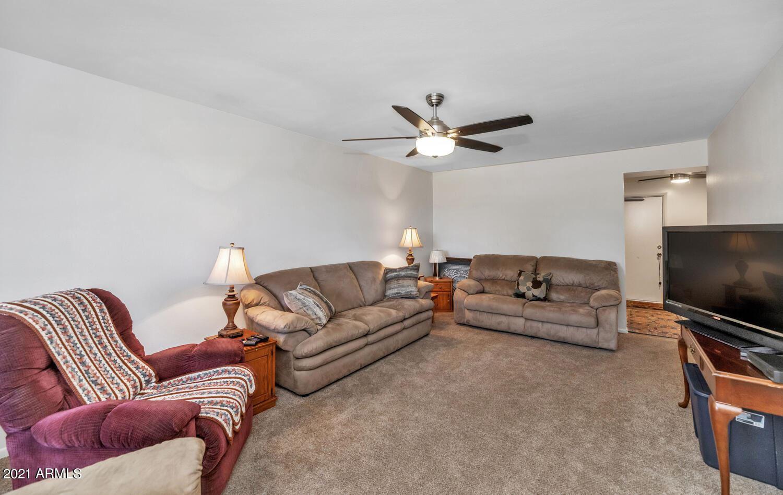 Photo of 10465 W HIGHWOOD Lane, Sun City, AZ 85373 (MLS # 6198064)