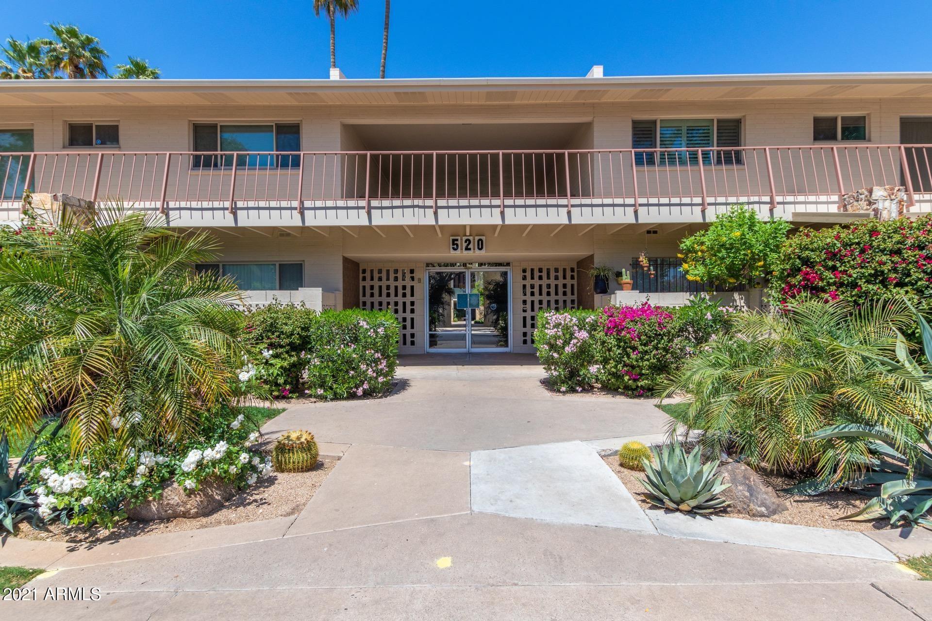 520 W CLARENDON Avenue #G2, Phoenix, AZ 85013 - MLS#: 6222064