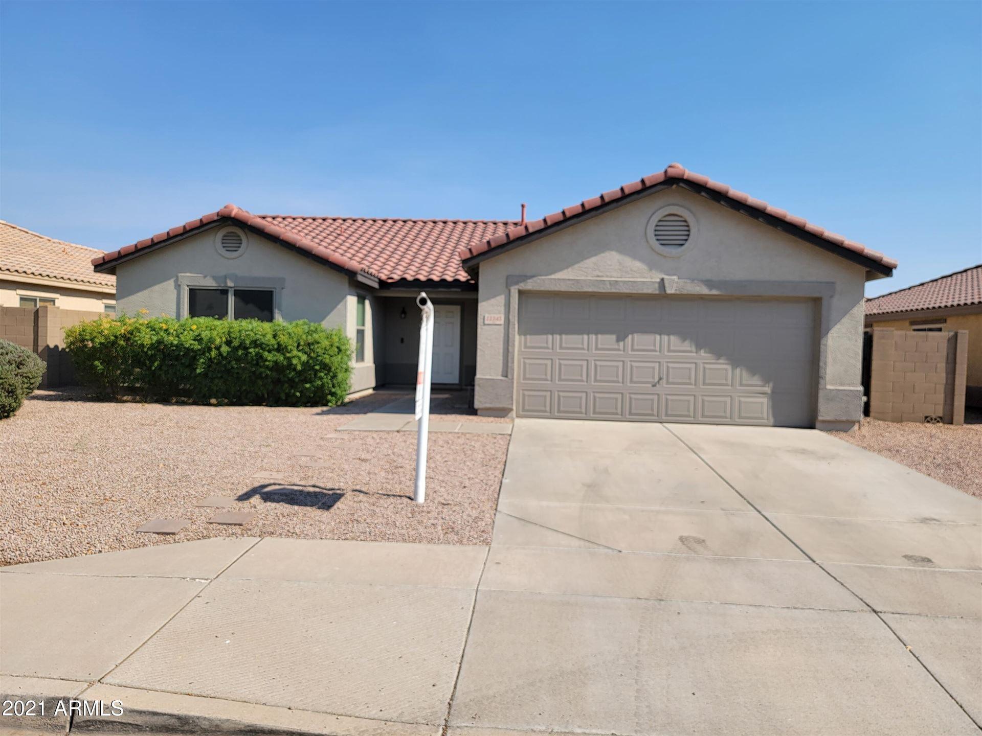 11345 E RAMBLEWOOD Avenue #3, Mesa, AZ 85212 - MLS#: 6253064