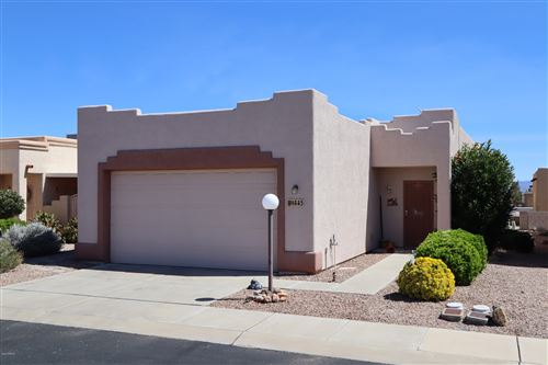 Photo of 445 S Sky Ranch Road Road, Sierra Vista, AZ 85635 (MLS # 6057065)
