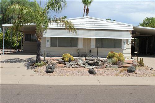 Photo of 2531 N 56TH Street, Mesa, AZ 85215 (MLS # 6078065)