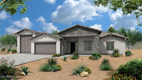 Photo of Xxxx1 N 156 Street #Lot 1, Scottsdale, AZ 85262 (MLS # 6179065)