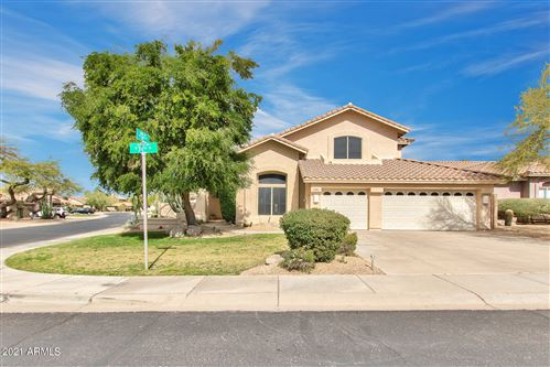 Photo of 23993 N 74TH Place, Scottsdale, AZ 85255 (MLS # 6194065)