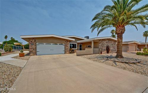Photo of 10714 W PINION Lane, Sun City, AZ 85373 (MLS # 6252065)