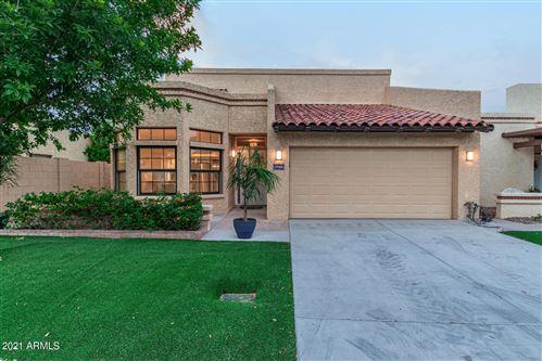 Photo of 2729 S SALIDA DEL SOL Circle, Mesa, AZ 85202 (MLS # 6272065)