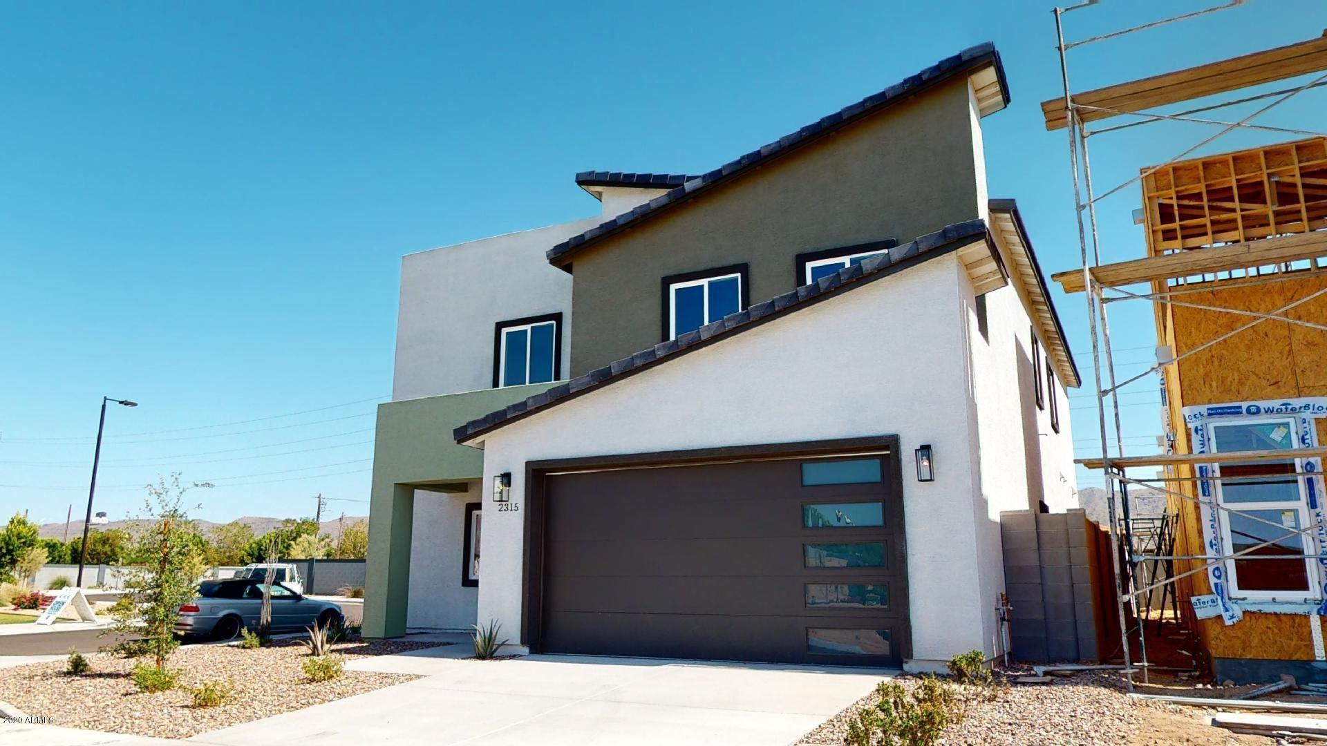 2315 W DARROW Street, Phoenix, AZ 85041 - MLS#: 6090065