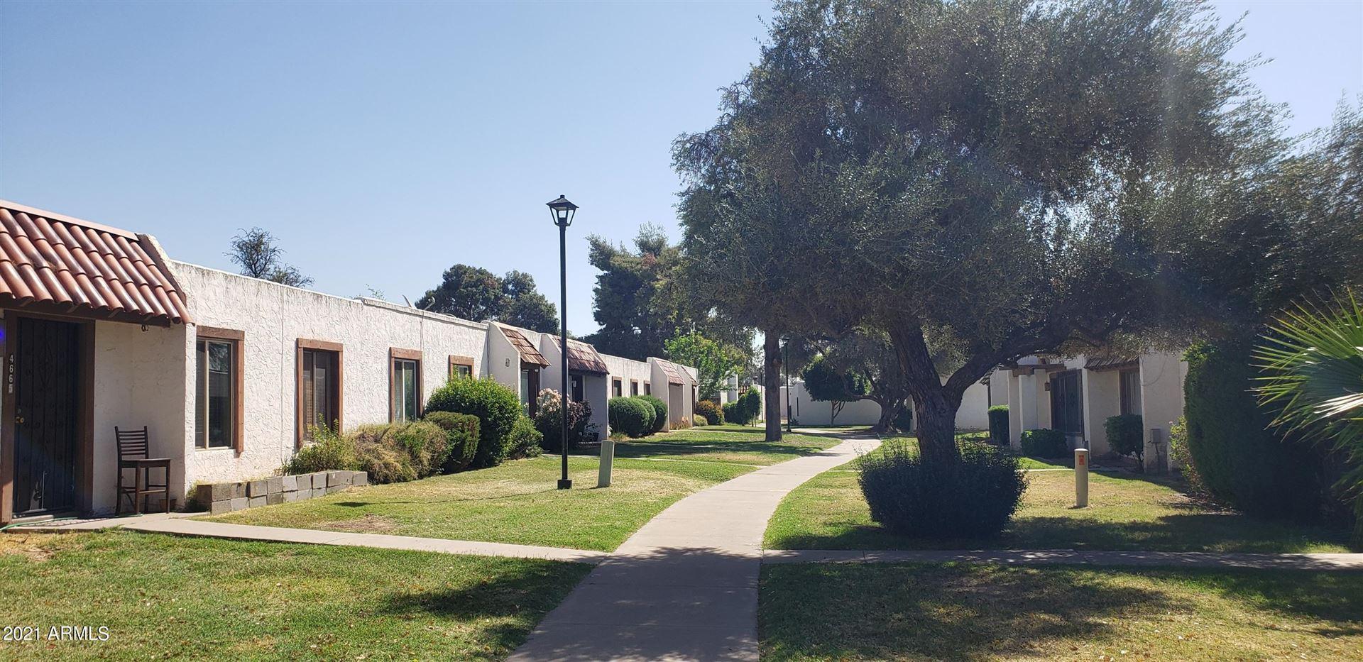 Photo of 4661 W DESERT CREST Drive, Glendale, AZ 85301 (MLS # 6234065)