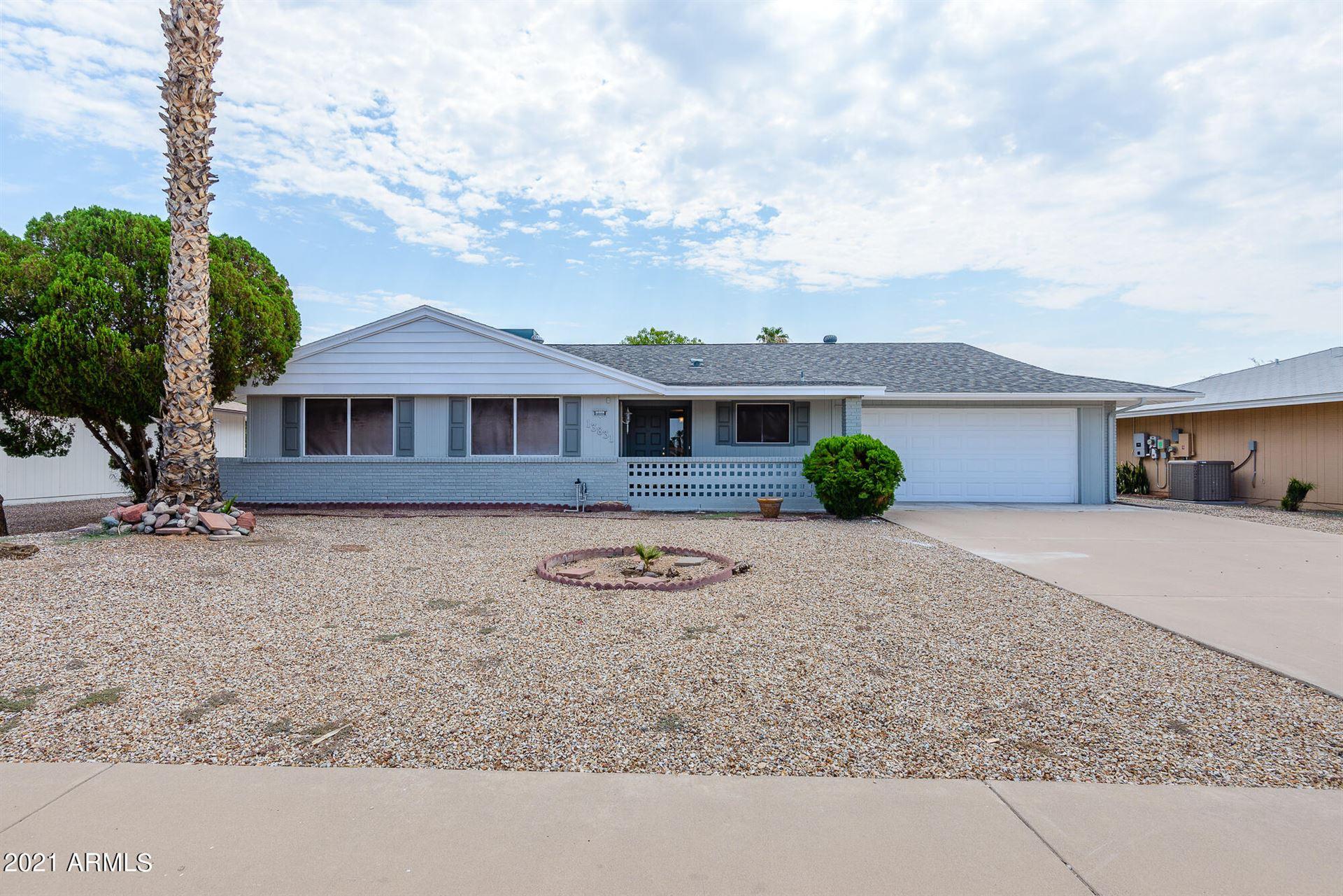 Photo of 13831 N BOSWELL Boulevard, Sun City, AZ 85351 (MLS # 6268065)