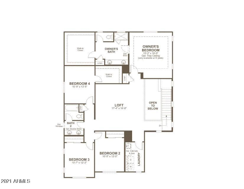 Photo of 510 E ZION Place, Chandler, AZ 85249 (MLS # 6269065)