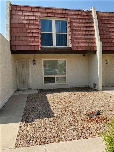 Photo of 8323 N 59TH Drive, Glendale, AZ 85302 (MLS # 6136066)
