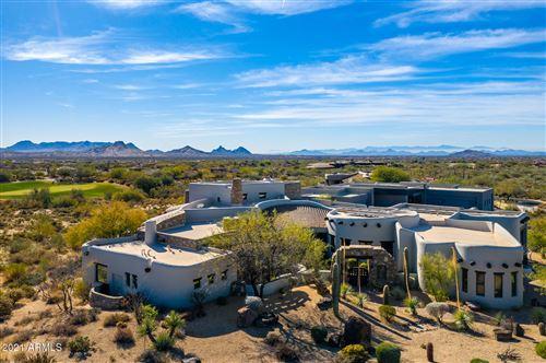 Photo of 37527 N 105TH Place, Scottsdale, AZ 85262 (MLS # 6179066)