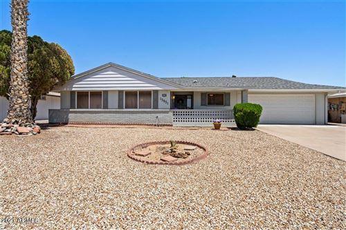 Photo of 13831 N BOSWELL Boulevard, Sun City, AZ 85351 (MLS # 6229066)