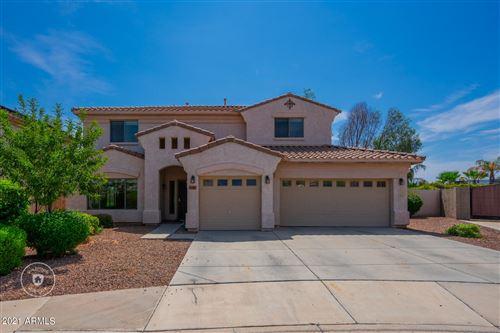 Photo of 16305 N 169TH Drive, Surprise, AZ 85388 (MLS # 6268066)