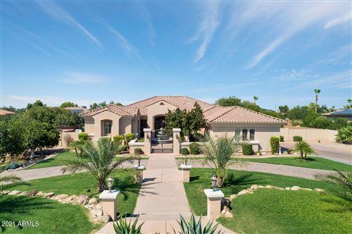 Photo of 4654 E WAVERLY Drive, Gilbert, AZ 85298 (MLS # 6294066)