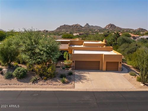 Photo of 10949 E DALE Lane, Scottsdale, AZ 85262 (MLS # 6308066)
