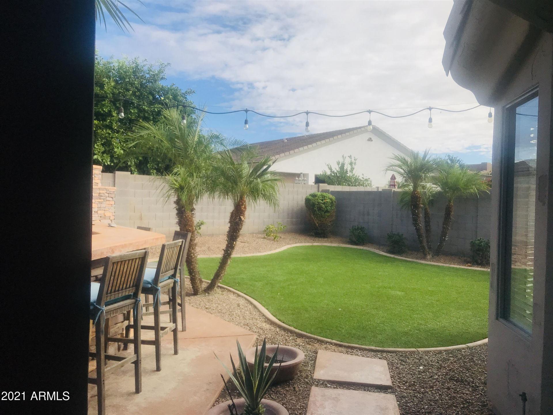 Photo of 20358 E Colt Drive, Queen Creek, AZ 85142 (MLS # 6307066)