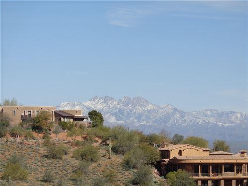 Photo of 9015 N LAVA BLUFF Trail, Fountain Hills, AZ 85268 (MLS # 5954067)