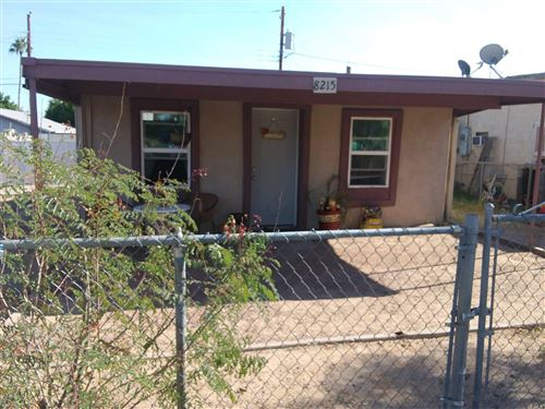 Photo of 8215 S CALLE AZTECA --, Guadalupe, AZ 85283 (MLS # 6008067)
