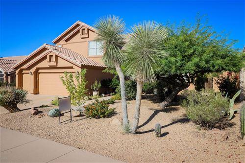 Photo of 28116 N 110TH Place, Scottsdale, AZ 85262 (MLS # 6142067)
