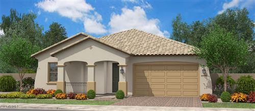 Photo of 41711 W Cielo Lane, Maricopa, AZ 85138 (MLS # 6180067)