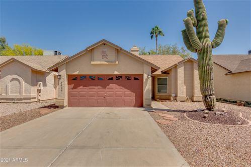 Photo of 3838 W WHITTEN Street, Chandler, AZ 85226 (MLS # 6231067)