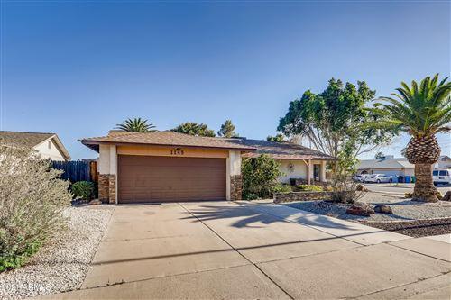 Photo of 1145 W OBISPO Avenue, Mesa, AZ 85210 (MLS # 6232067)