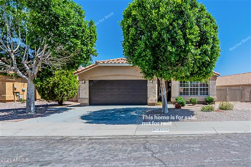 Photo of 4520 E BIGHORN Avenue, Phoenix, AZ 85044 (MLS # 6236067)
