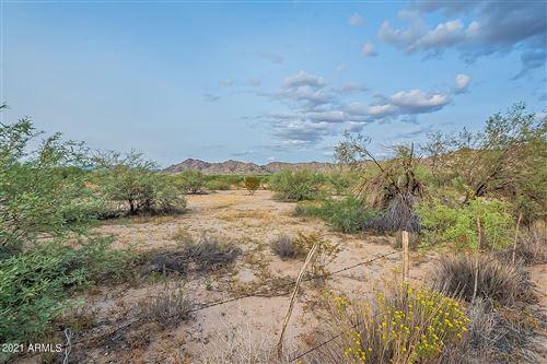 Photo of 0 W Amigos Road, Maricopa, AZ 85139 (MLS # 6300067)
