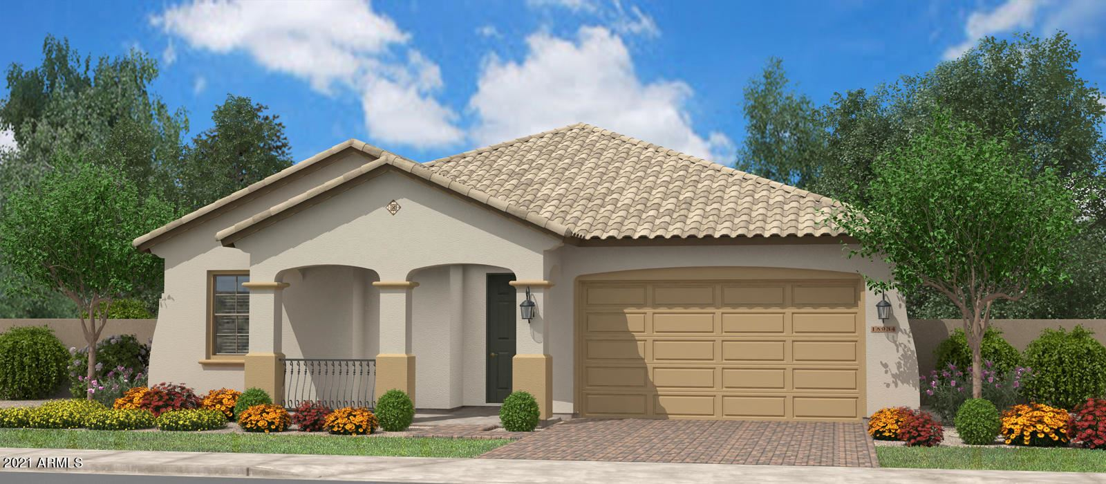 Photo for 41711 W Cielo Lane, Maricopa, AZ 85138 (MLS # 6180067)