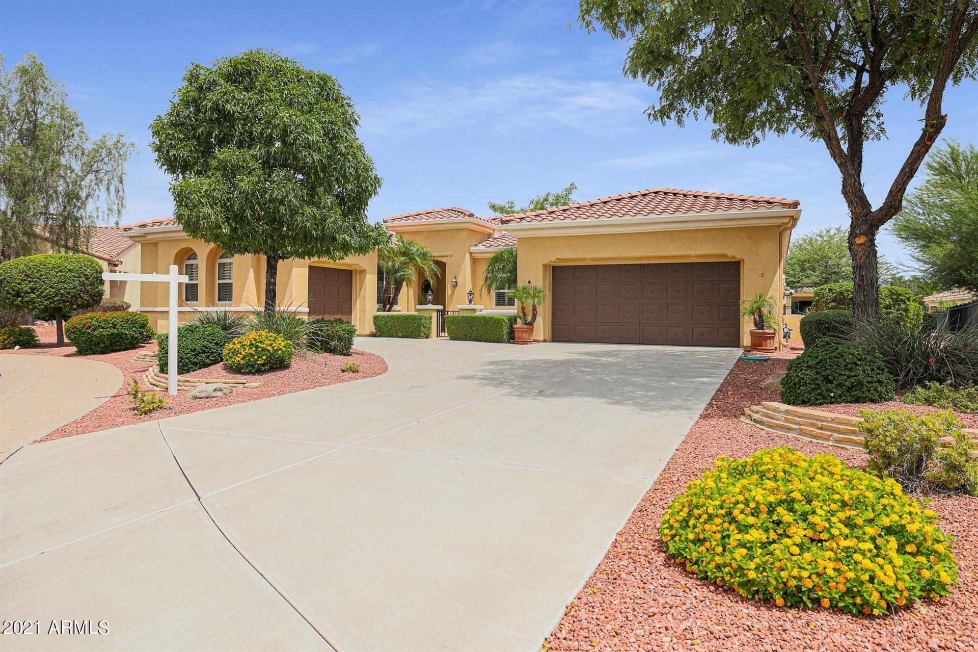 Photo of 12836 W CABRILLO Court, Sun City West, AZ 85375 (MLS # 6268067)