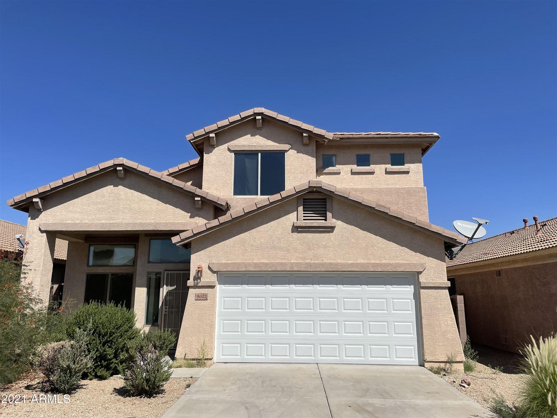 Photo of 9022 W VILLA MARIA Drive, Peoria, AZ 85382 (MLS # 6295067)
