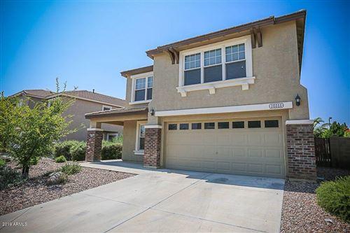 Photo of 16444 N 172ND Lane, Surprise, AZ 85388 (MLS # 6138068)