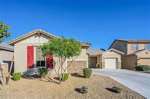 Photo of 8865 N 101st Drive, Peoria, AZ 85345 (MLS # 6166068)